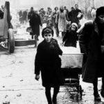 Всё о женщинах: сразу после окончания войны...