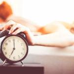 Как просыпаться рано утром – 10 секретов от  психолога Ренаты Лит.