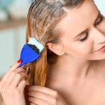 Как самой покрасить волосы в домашних условиях. Советы от модели Екатерины Ильиных.