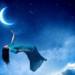 Осознанные сновидения для  начинающих. Советы от Лиры Найт.
