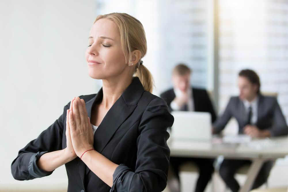 Как сохранять спокойствие в любой ситуации. Советы от психолога Анетты Орловой.