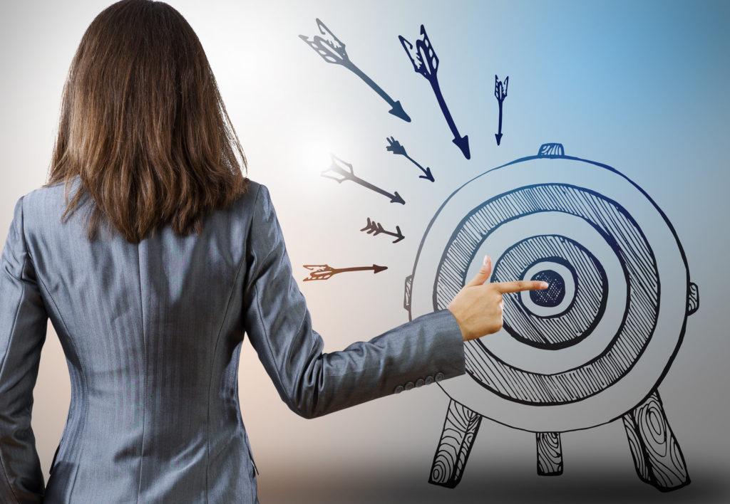Как научиться достигать цели.  Советы от психолога Татьяны Рубаковой.