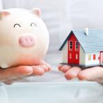 Как накопить деньги на дом. Советы от финансового эксперта Наталии Закхаим.