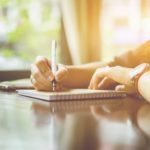 Как вести личный дневник?  Советы от успешных блогеров.