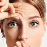 Как убрать мимические морщины? Советы от бьюти-блогера Валерии Попенко.