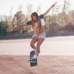 Как научиться кататься на скейте? Советы от школы скейта «В движении».