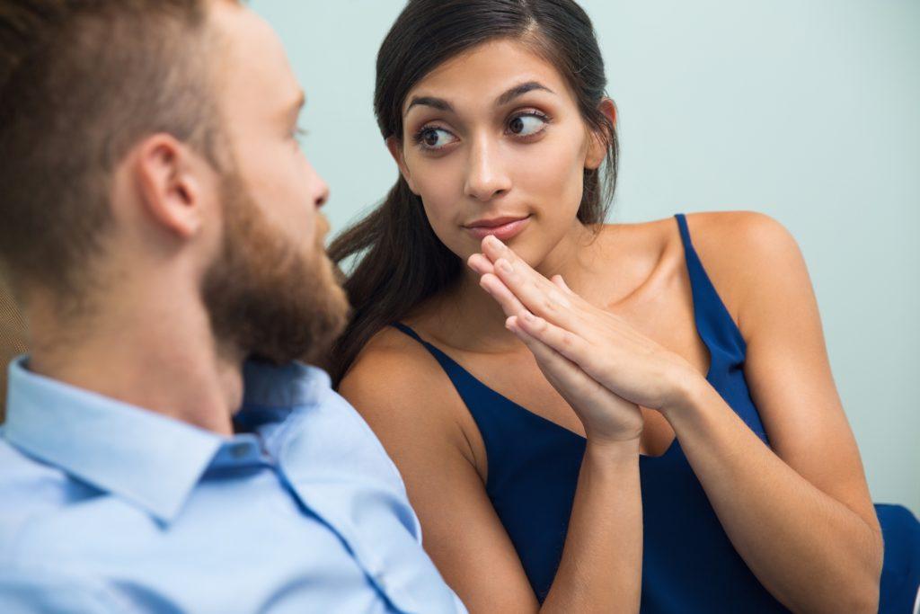 Как попросить прощения у парня? Советы от психолога Аллы Фолсом.