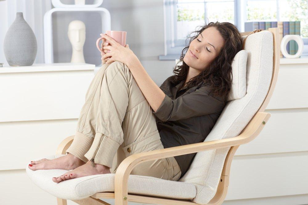 Как научиться расслабляться? Эффективные способы от психолога Вероники Крайновой.
