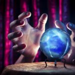 Как предсказывать будущее? Советы от Лиры Найт.