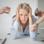 Нелюбимая работа: что делать? Уйти или остаться? Советы от спикера Ларисы Парфентьевой.
