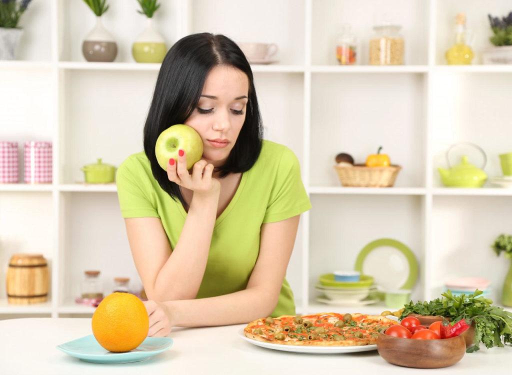 Как снизить аппетит, чтобы похудеть? Советы от психолога Галины Турецкой.
