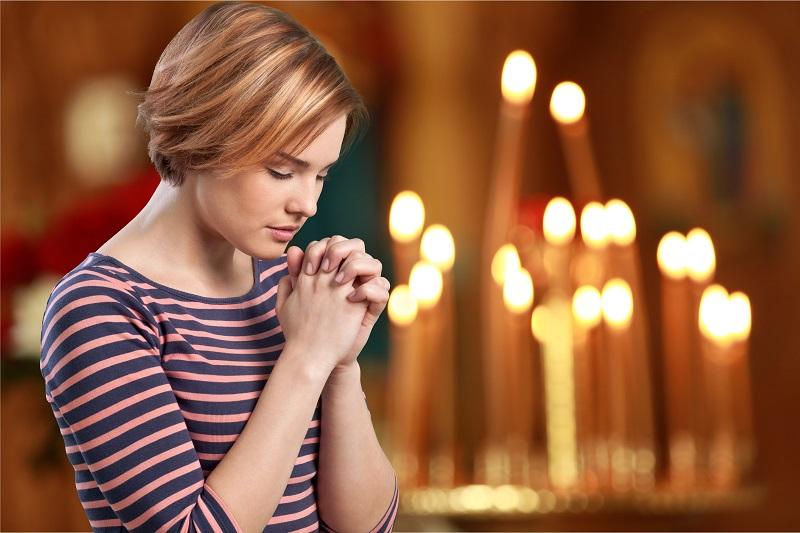 Молитвы на привлечение денег от Натальи Правдиной.