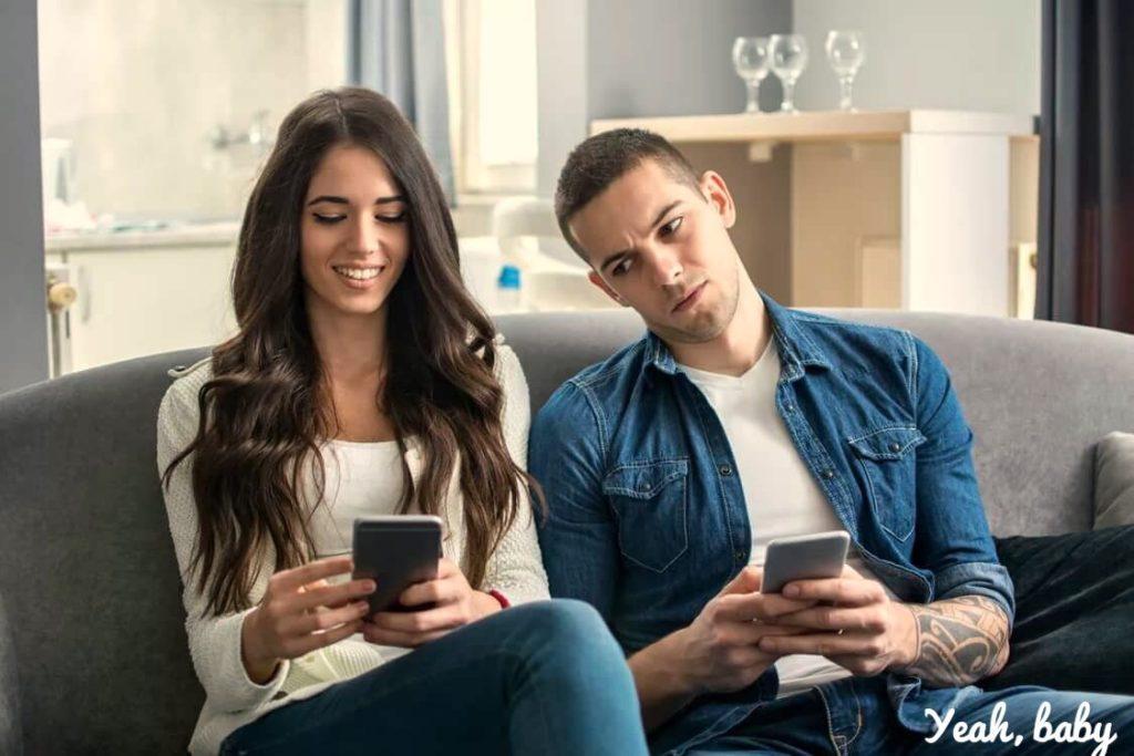 Как вызвать ревность у парня? Советы от психолога Аллы Фолсом