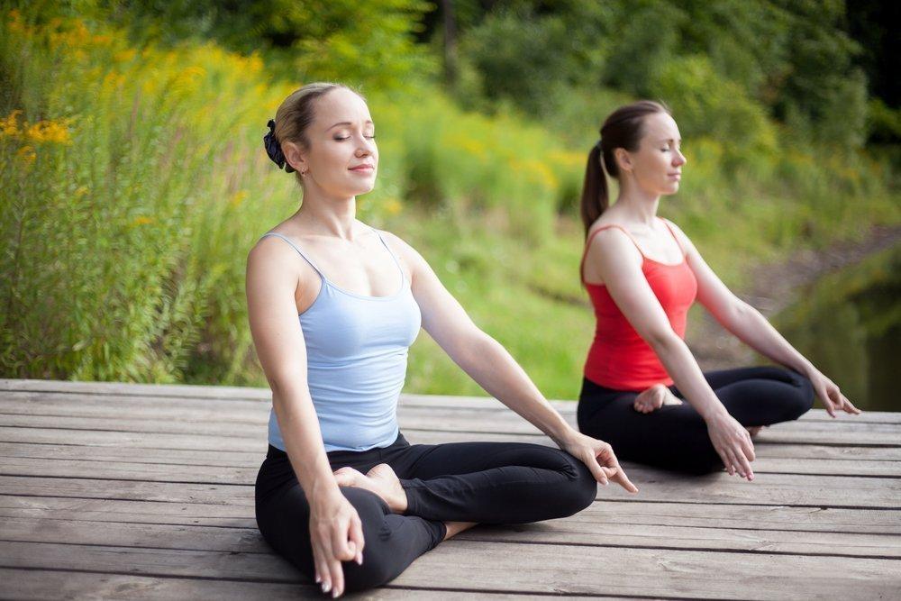 Дыхательные практики: увеличение энергии, похудение и здоровье за 10 минут в день