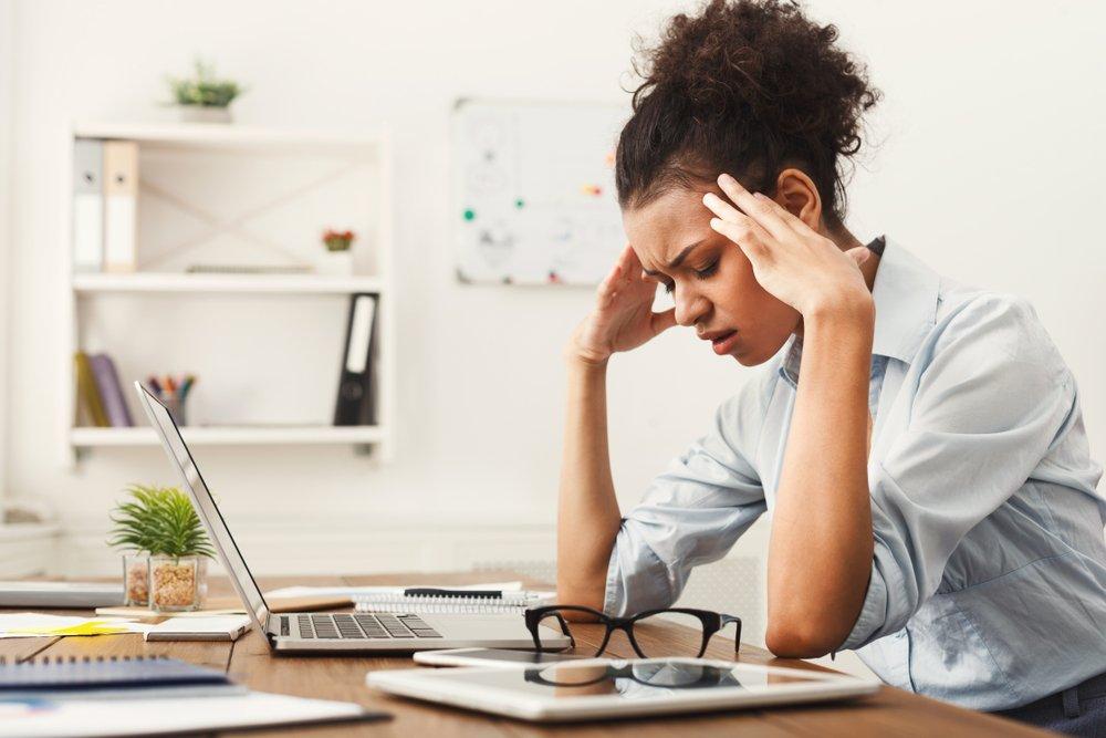 5 лучших способов снизить стресс от психолога Алуники Добровольской