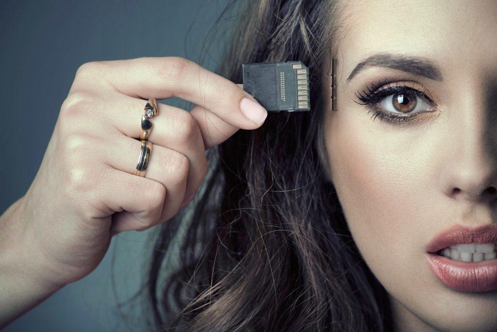 Как улучшить память в домашних условиях? Советы от невролога Элен Мхитарян
