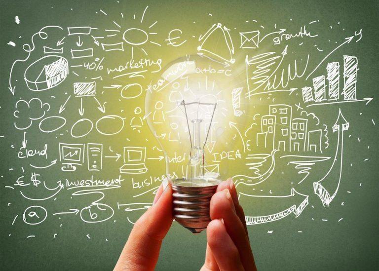 Как находить идеи в любых жизненных ситуациях