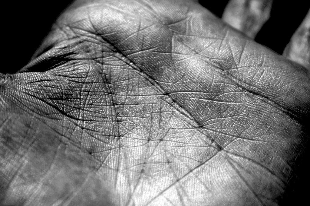 как прочитать линии на руке