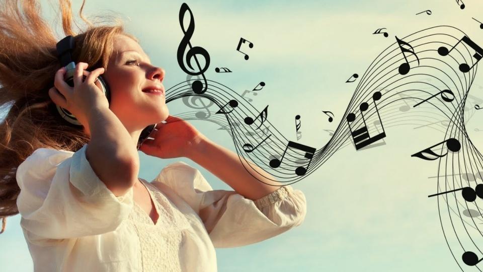 Музыкотерапия: значение, формы, применение