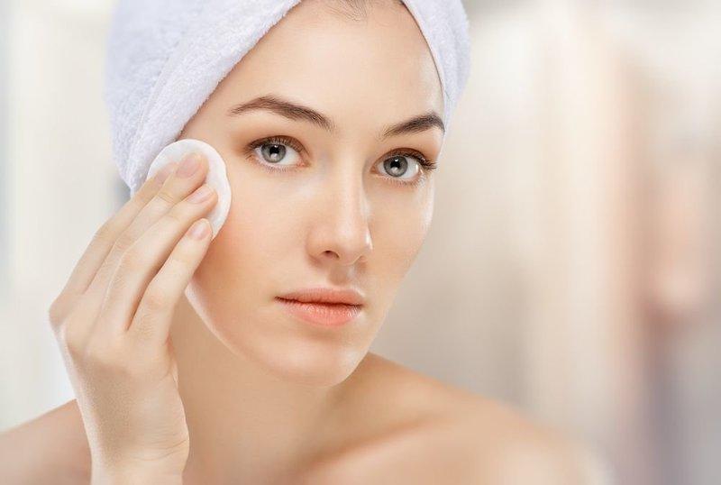 Как подготовить кожу к макияжу
